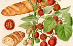 Tomàquet, tomate o tumaca, pero siempre con pan