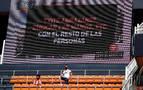 Osasuna prepara una campaña de socios con público desde el inicio