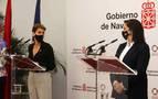 Navarra y La Rioja firman un convenio de asistencia sanitaria para un mejor servicio
