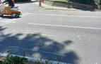 Una reivindicación que podría convertirse en paso peatonal
