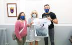 Pamplona impulsa la vuelta al mundo virtual a favor de la donación de órganos