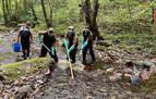 Medio Ambiente atendió 1.874 avisos de fauna herida y propuso 284 sanciones