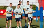 Diego Llorente, segundo positivo en España; los demás jugadores, negativo