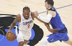 Un Leonard colosal fuerza el séptimo partido ante los Mavericks de Doncic