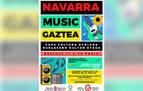 El Navarra Music Gaztea acercará a los jóvenes el mundo de la producción musical