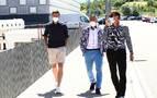 Diez años más de Moncayola, una renovación insólita en Osasuna