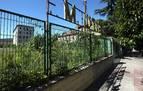 El centro de Burlada acogerá 287 pisos tras décadas sin promociones