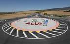 Se abren al tráfico las nuevas rotondas de la Variante de Allo