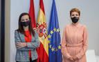 Red Eléctrica invertirá 90 millones en Navarra, 70 en la nueva línea entre Muruarte y Guipúzcoa