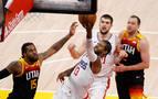 Mitchell golpea a los Clippers y Embiid impulsa a los Sixers