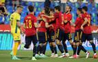 Once Sub-21 se quedan en Madrid para entrenar en un 'burbuja' paralela