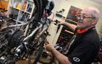 Las ayudas de 50 euros para el arreglo de bicis sobrecargan de trabajo a las tiendas