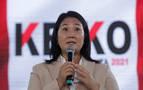 La Fiscalía pide prisión cautelar para Fujimori en plena batalla por la presidencia
