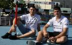 Iker y Andoni Alfonso, lanzados