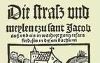 La guía práctica del Camino que un alemán escribió en verso