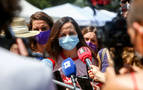 Belarra defiende la democracia en Podemos con una nueva dirección