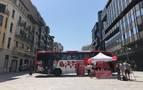 Navarra presentó la media más alta del Estado por donante de sangre en 2020