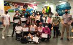 15 jóvenes de Estella se forman en lengua de signos