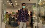 Mola, la nueva tienda de moda de mujer de Conde Oliveto