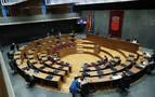 El 'navarrómetro' no preguntará  por la gestión del Gobierno foral