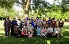 Sesenta personas culminan en Tafalla el curso de alfabetización