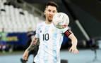Argentina necesita algo más que Messi