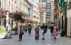 La situación hospitalaria se mantiene estable en Navarra y la positividad baja del 2%