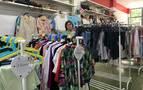El Baúl de la Patty, nueva tienda de ropa de segunda mano en Azpilagaña