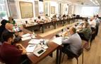 Ciriza trata con 18 ayuntamientos la llegada de 12,5 millones para movilidad