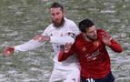 ¿El último partido de Ramos en El Sadar?