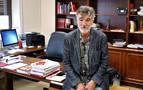 """Chechu Rodríguez: """"La gente debería poder poner nota al Gobierno a través del navarrómetro"""""""