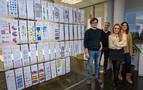 'Diario visual de la cuarentena', máximo premio en los Malofiej