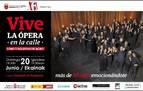 Coro y solistas de AGAO ofrecerán el domingo un concierto en la Ciudadela