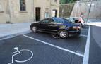 El aparcamiento 'maldito' del Casco Viejo de Pamplona