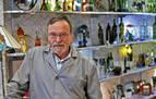 La tienda-taller de Agustín Aguirre, en liquidación por jubilación