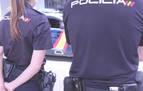 Detenido por intentar estrangular a su pareja en la calle y agredir a la agente que lo iba a detener