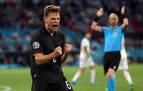 Goretzka rescata a Alemania ante una heroica Hungría