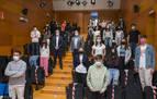 Entregados los premios del XXXI del Certamen Literario para Jóvenes