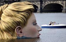 Una sirena en Hamburgo