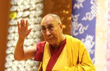 Visita del Dalai Lama a Francia