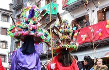 Carnavales en Leiza (I)