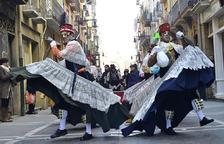 Carnaval 2012 en Pamplona