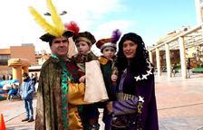Gran desfile de Carnaval en Tudela