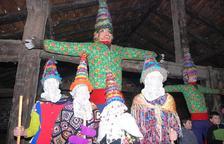 Carnavales de Lantz txikis