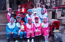 Carnavales 2012 en Tafalla