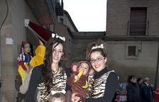 Carnavales en Viana (25-II)
