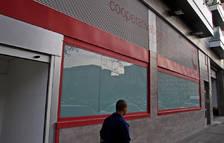 El edificio la cooperativa de hostelería que ocupará Mercadona