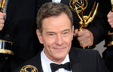 Bryan Cranston ('Breaking Bad')