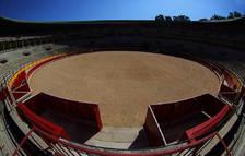 Tendidos y gradas de la Plaza de Toros de Pamplona se abrirán el sábado al público para ver la llegada y aplaudir a los corredores y disfrutar del espectáculo musical de 'El Pulpo'