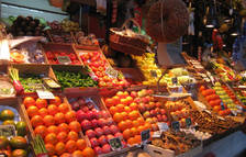 Las frutas y hortalizas recibirán ayudas de la UE para paliar el veto ruso.
